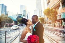 Black Southern Belle ♥ http://blacksouthernbelle.com/charlotte-nc-wedding/